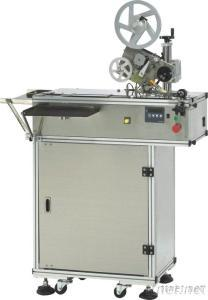 High Accuracy SD Card Top Labeling Machine