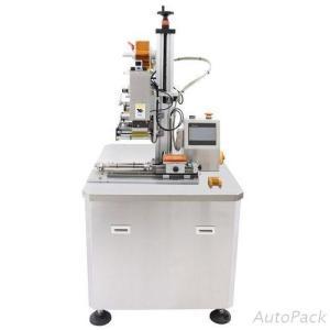 Top Tamp Labeling Machine LS-450