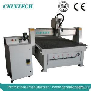 1325 Woodworking CNC Router With Rotary Attachment