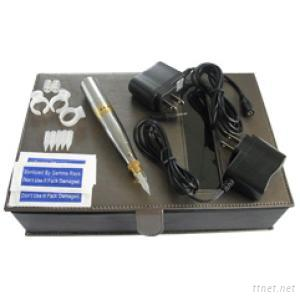 Permanent Makeup Kit Cosmetic Kit Eyebrow Pen Machine