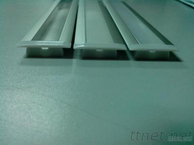 Aluminum Extrusion Profile for LED Lamps