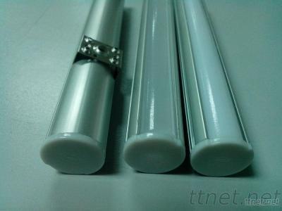 Aluminum Extrusion Profile for LED