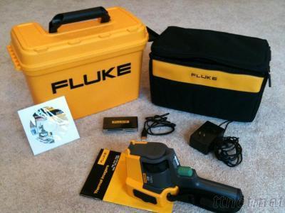 Fluke TiR Thermal Imager