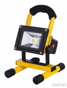 10W/20W/36W LED Adjustable Camping Light