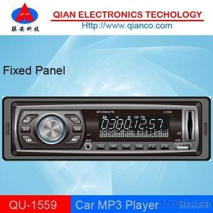 MP3 Player LCD Screen