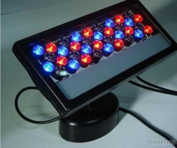 High Power 36W RGB Rectangle LED Wall Washer Light