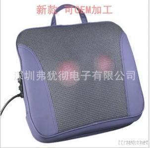 Hand-Held Massage Cushion