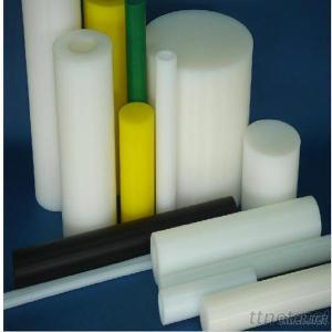 HDPE Rod For Engineering Application