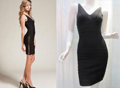 Fashion Design Lady Dress