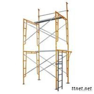 Scaffold And Accessories Safety Test