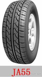 Tyre radial new