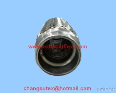 Auto Exhaust System Flex Connectors