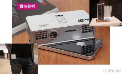 MINI Portable Micro Projector