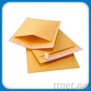 #000 Kraft Bubble Envelopes