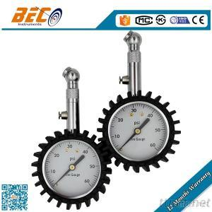 Top Quality Pen Type Tire Pressure Gauge With Universal Contact