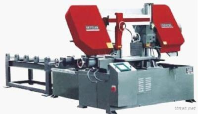 Fully Automatic Double Column Horizontal Band Saw Machine