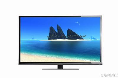 LED 19-Inch Smart 3D TV