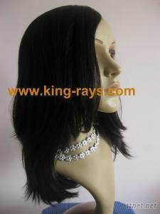 Comfortable Skin Top Wig French Top Wig Kosher Wig Jewish Wig