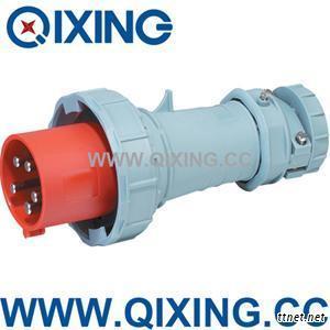 CEE/IEC Industrial Plug