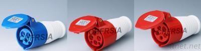 ordinary industrial connector 3P 4P 5P