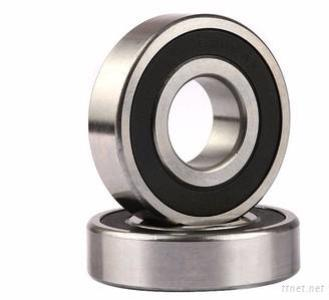 Motorcycle Front Wheel And Rear Wheel Chrome Steel Bearing, 6300-2Rs 6301-2Rs Ball Bearing