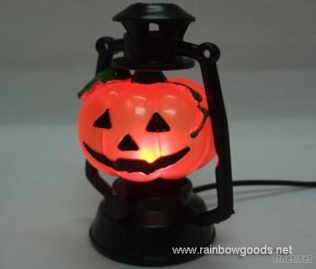 Small Bulbs LED USB Pumpkin Light, LED USB Lights, LED USB Holiday Gifts