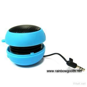 Hamburger Mini Speakers, Portable Speakers