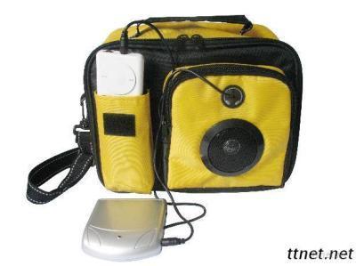 Handbag Speaker, Bag Speakers, Women Bag Speaker