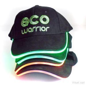 Colorful LED Lighted Hat, LED Flashing Hats, LED Hats