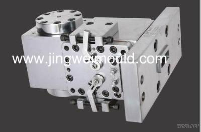 feedblock multilayer feedblocks