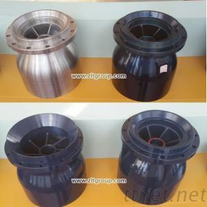 Verticle Turbine Pump Bowl