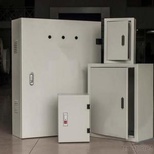 Electrical Cabinet: Design And Manufactured As Required
