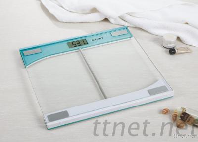Camry Electronic Personal Body Weight Scale