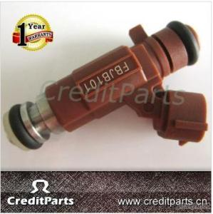 Gasoline Fuel Injector Fbjb101 For Nissan