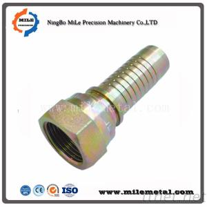 OEM CNC turning parts,Stainless Steel Connector, Pipe Fittings, Joints
