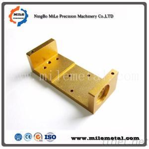 CNC machining parts,Precision Pneumatic Components, Mini Cylinder