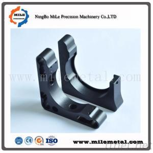 Precision CNC Aluminum machining Parts