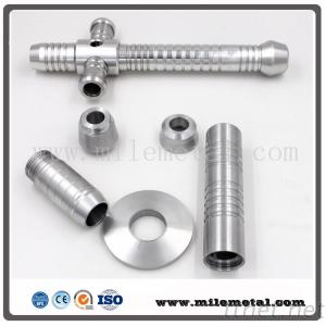 Precision Cnc Turning machining parts,