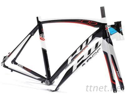 Lightweight Racing Road Bike Frame