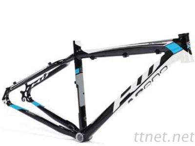 MTB Bicycle Frames