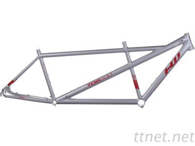 Tandem Bicycle Frames