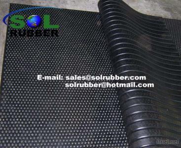 Rubber Stable Mat, Horse Trailer Mat, Cow Comfort Mat