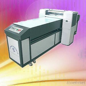 620*2500 Inkjet Printer For Uv Ink