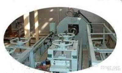 Fully Automatic Centrifugal Casting Machine