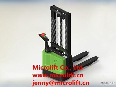 MICROLIFT Electric Stacker ES10M