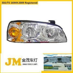 Headlight For Hyundai Elantra