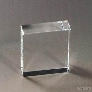 Crystal Cigarette Ashtray