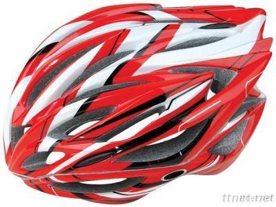 Injection Molding Bicycle Helmet