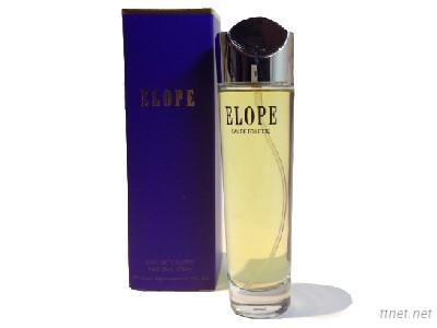 ELOPE Eau De Toilette Natural Spray 50Ml Men And Women Perfume