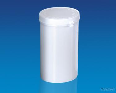 110X200 Plastic Jar